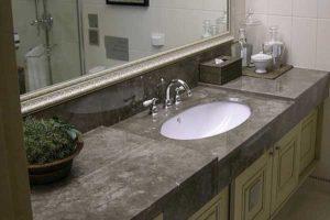 Современные раковины для ванной комнаты